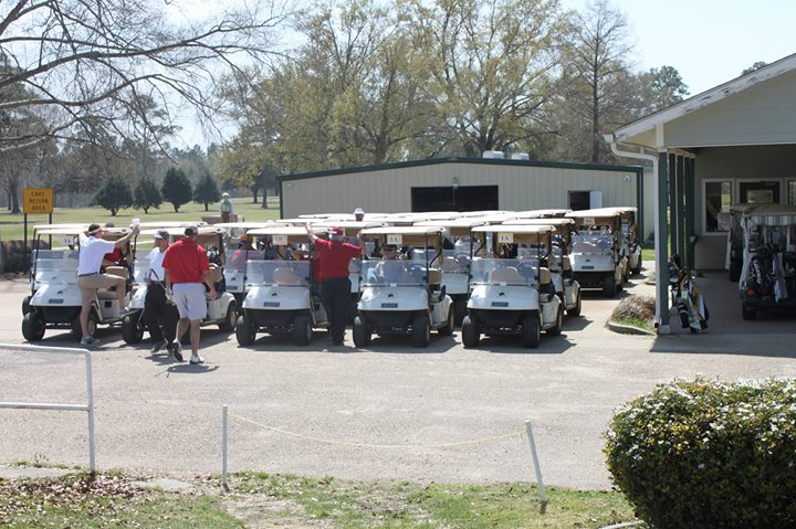 Kiwanis 36th Annual Special Olympics Golf Tournament