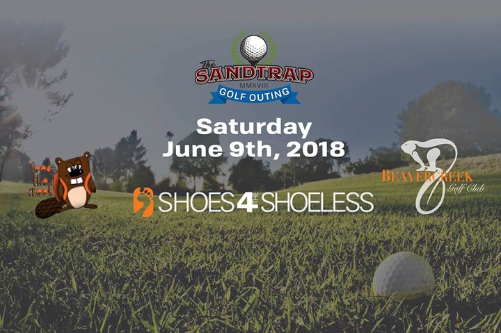 The Sand Trap Foundation Outing - Beavercreek - 2018