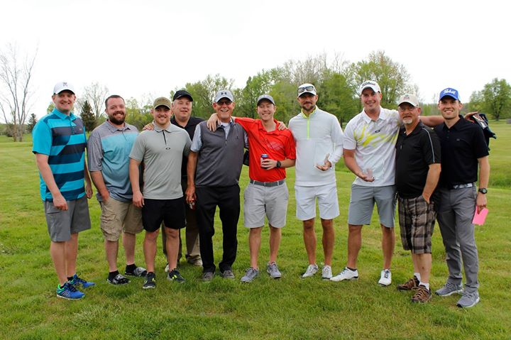 7th Annual Greg Prendergast Memorial Golf Outing