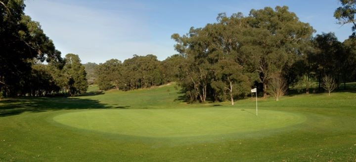 Badger Creek March Outing - Beaconhills