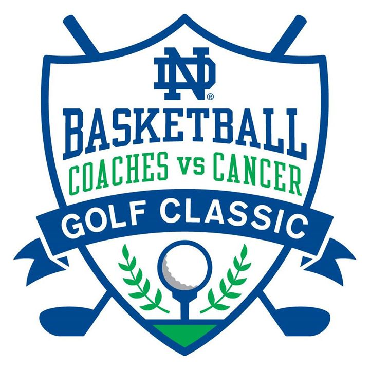 Mike Brey's annual Coaches vs Cancer Silent Auction/Golf Outing