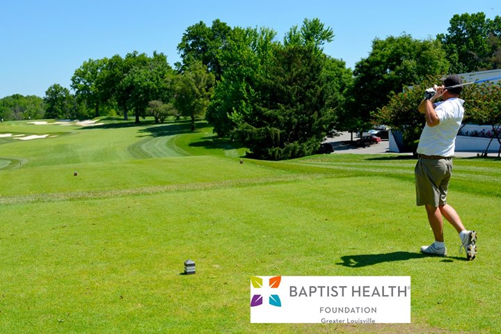 Support Baptist Health Foundation's Golf Outing at Le Moo!