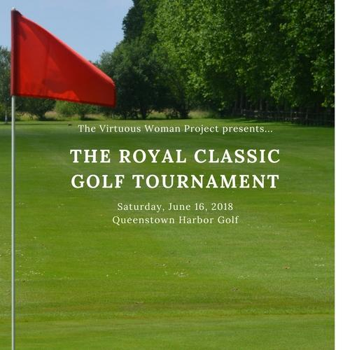 The Royal Classic Golf Tournament