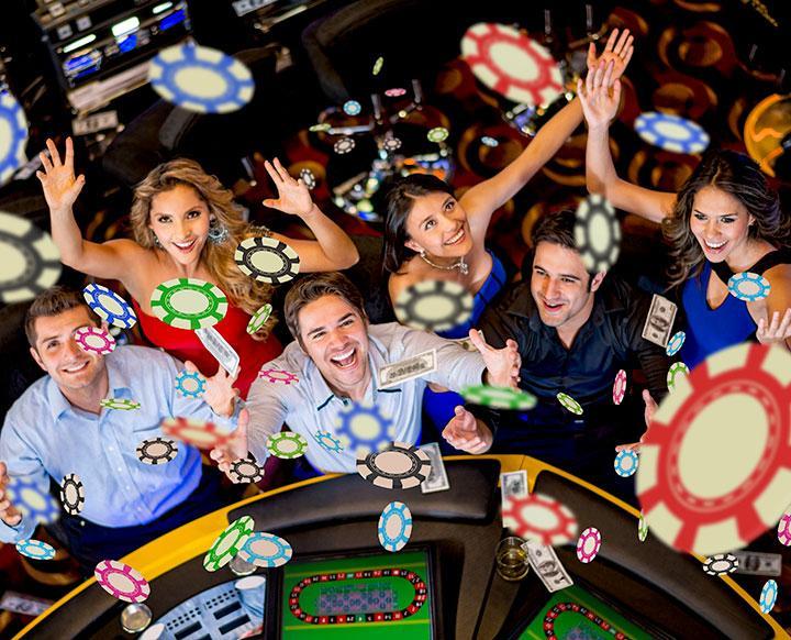 EGHH Charity Poker Tournament: No Limit Texas Hold'em Fundraiser