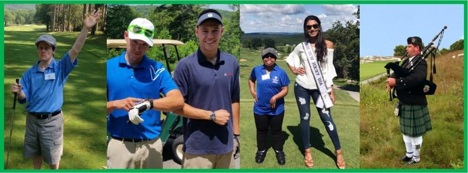2018 Wiegand Farm Golf Classic Facebook Banner