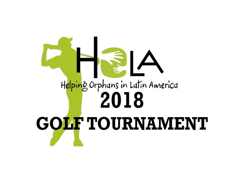 2018 7th Annual Golf Tournament