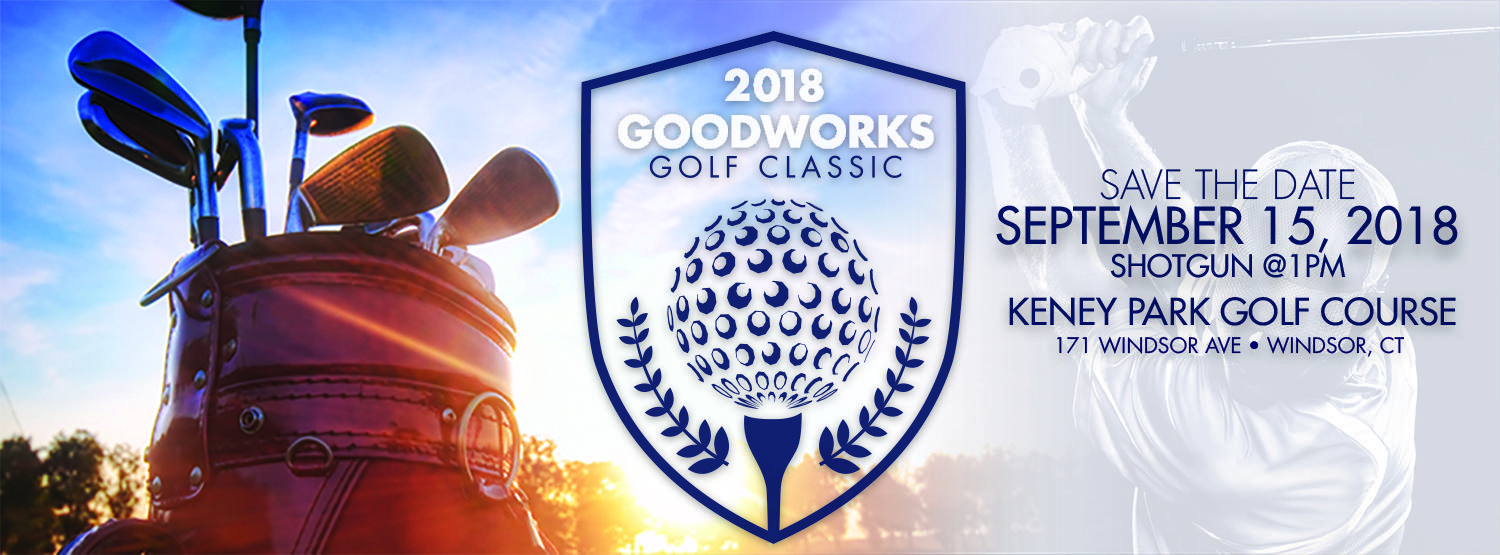 GOODWorks 12th Annual Golf Tournament!