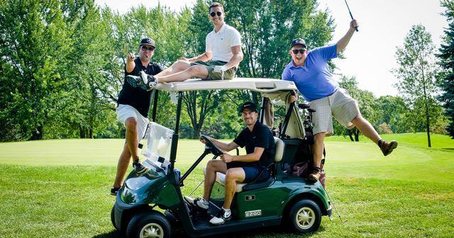 Y Golf Tournament