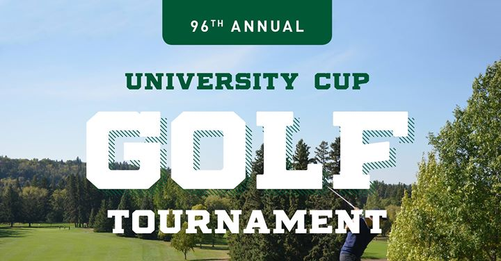 University Cup Golf Tournament