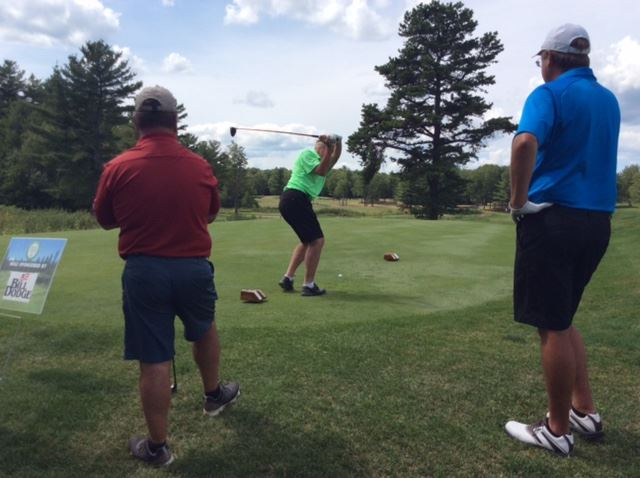 Susan Curtis Foundation Golf Tournament