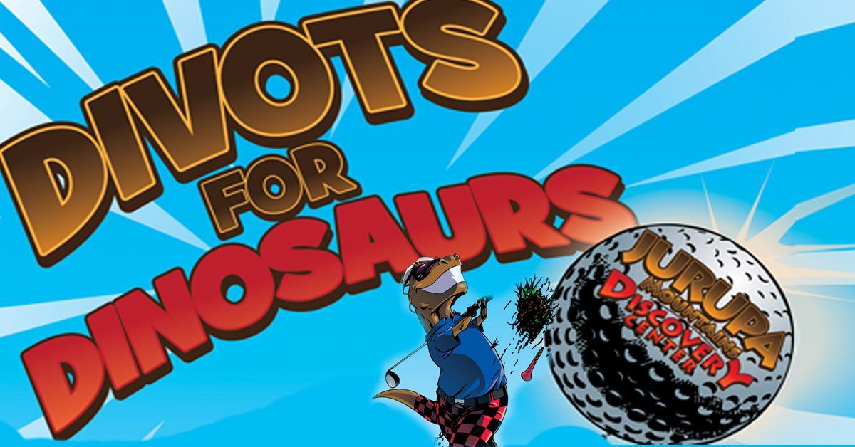 Divots For Dinosaurs Golf Tournament