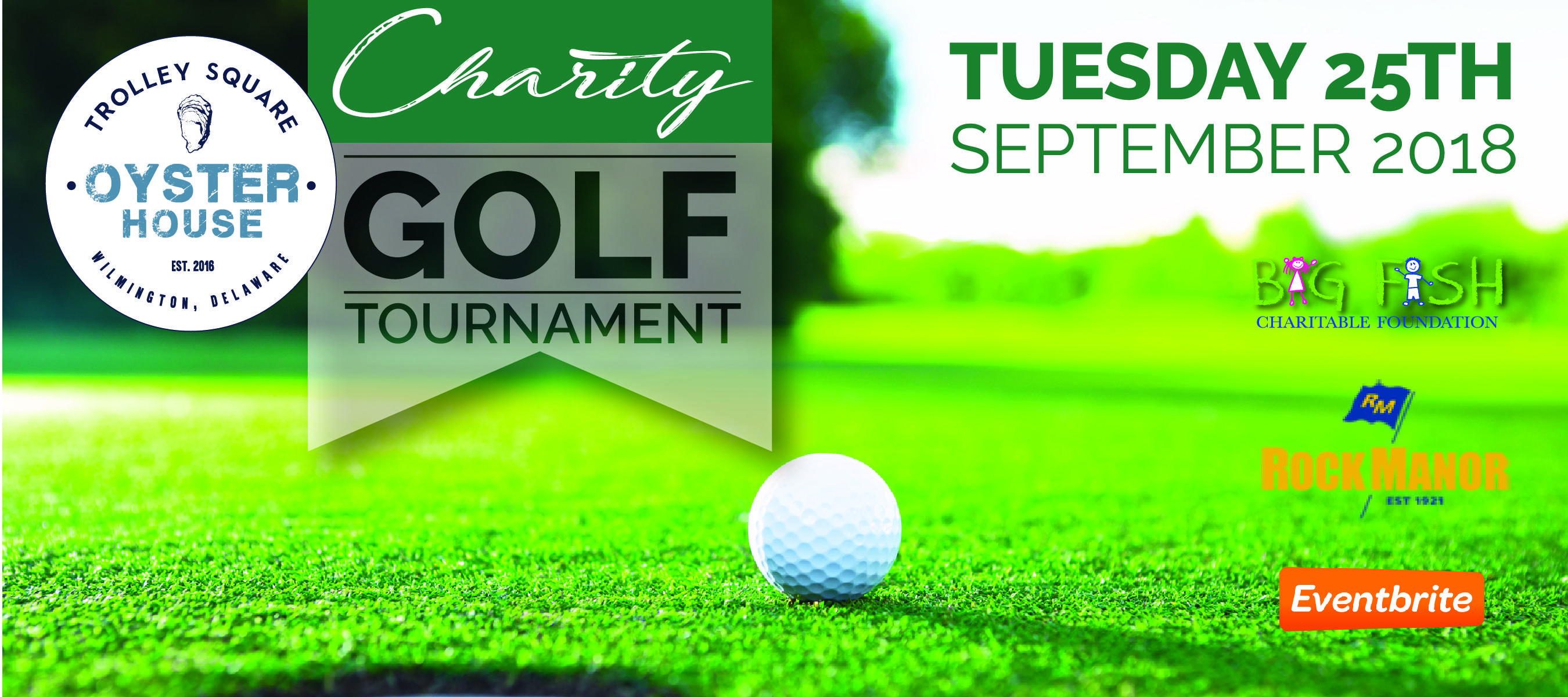 1st Annual TSOH Charity Golf Tournament