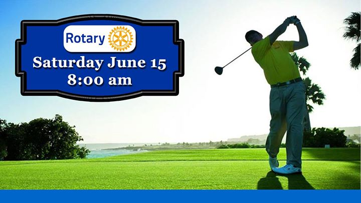 2019 JM Rotary Golf Tournament