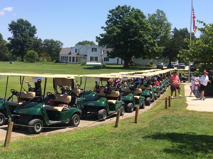 WHSAA Golf Tournament