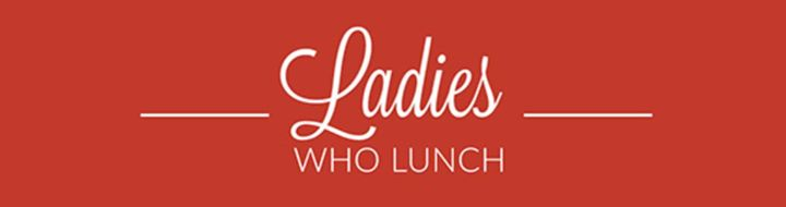 ANGC Ladies First Friday Social Lunch