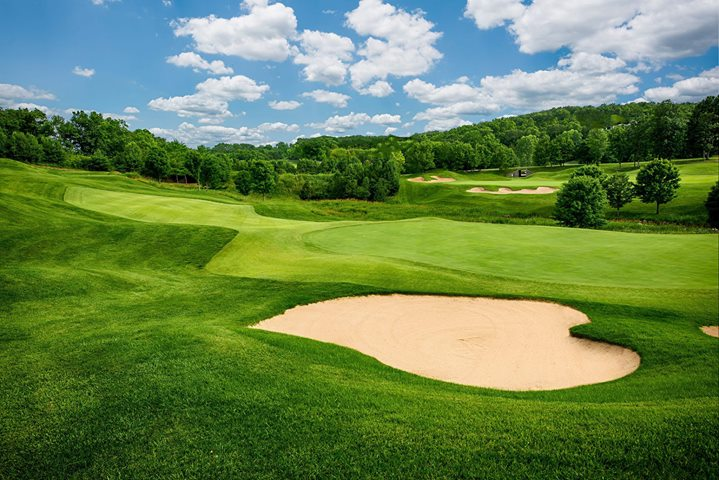 McIntosh County 17th Annual Golf Tournament