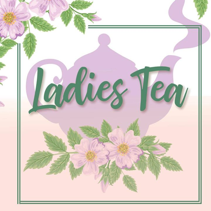 Lady's Derby Tea