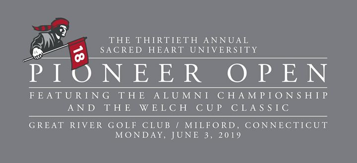 30th Annual Pioneer Open Golf Tournament