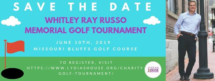 Whitley Ray Russo Memorial Golf Tournament