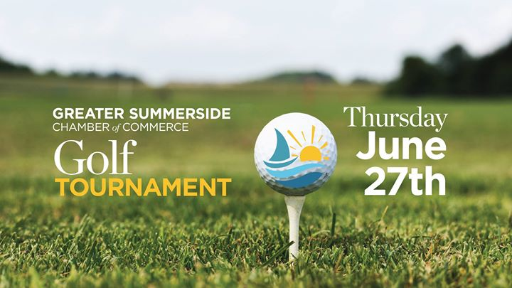 2019 GSCC Golf Tournament