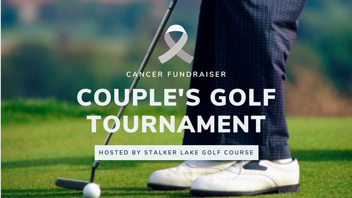 Couple's Golf Tournament & Cancer Fundraiser