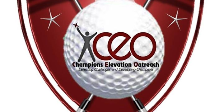 Champions Elevation Outreach Charity Golf Tournament