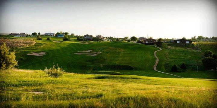 Hillcrest Foundation Golf Tournament