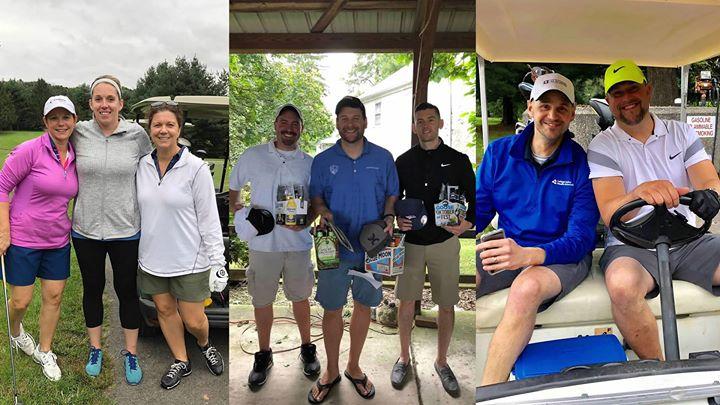 5th Annual Neucrue Golf Tournament