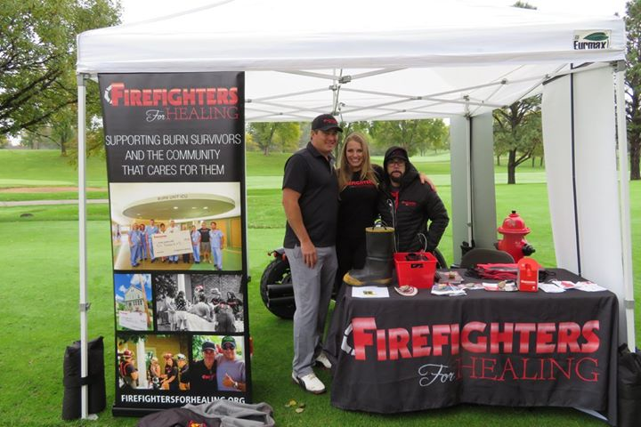 2nd Annual LCFD Golf Tournament