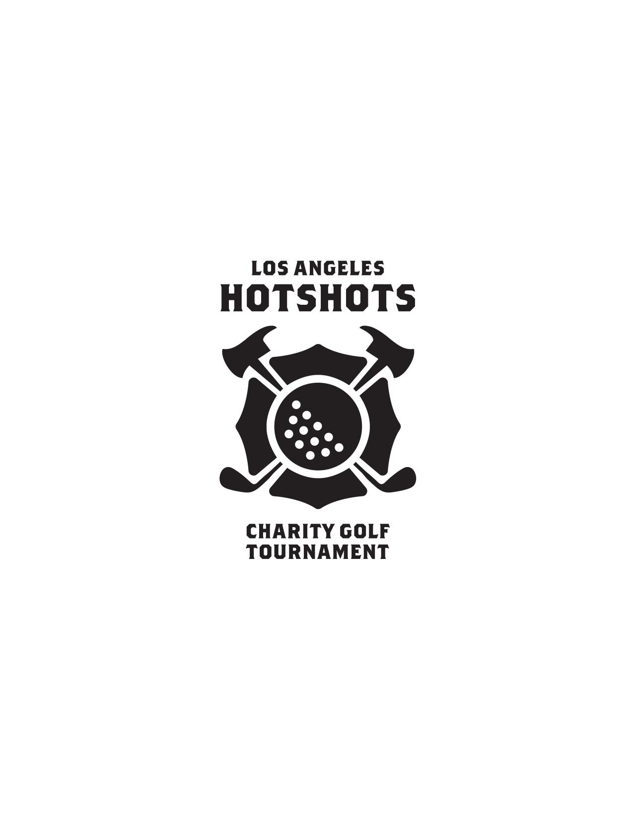 Los Angeles Hotshots Charity Golf Tournament