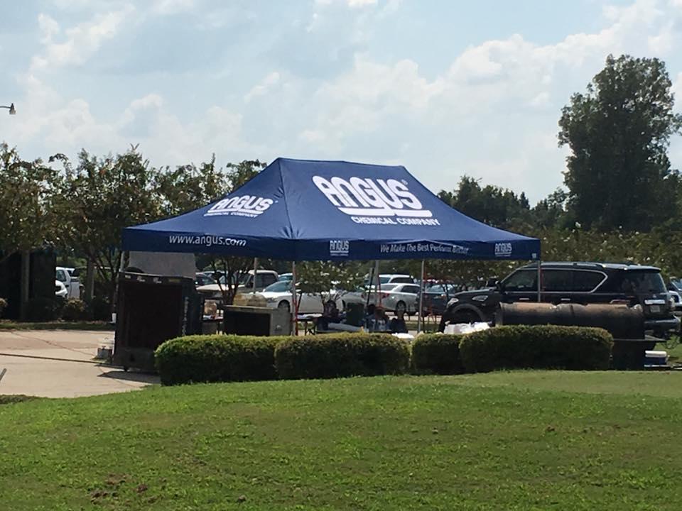 10th Annual ANGUS United Way Golf Tournament