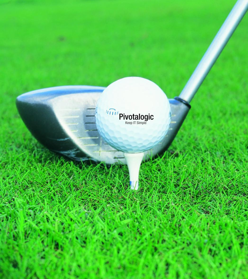4th Annual Pivotalogic Golf Tournament- Benefiting Feed My Starving Children