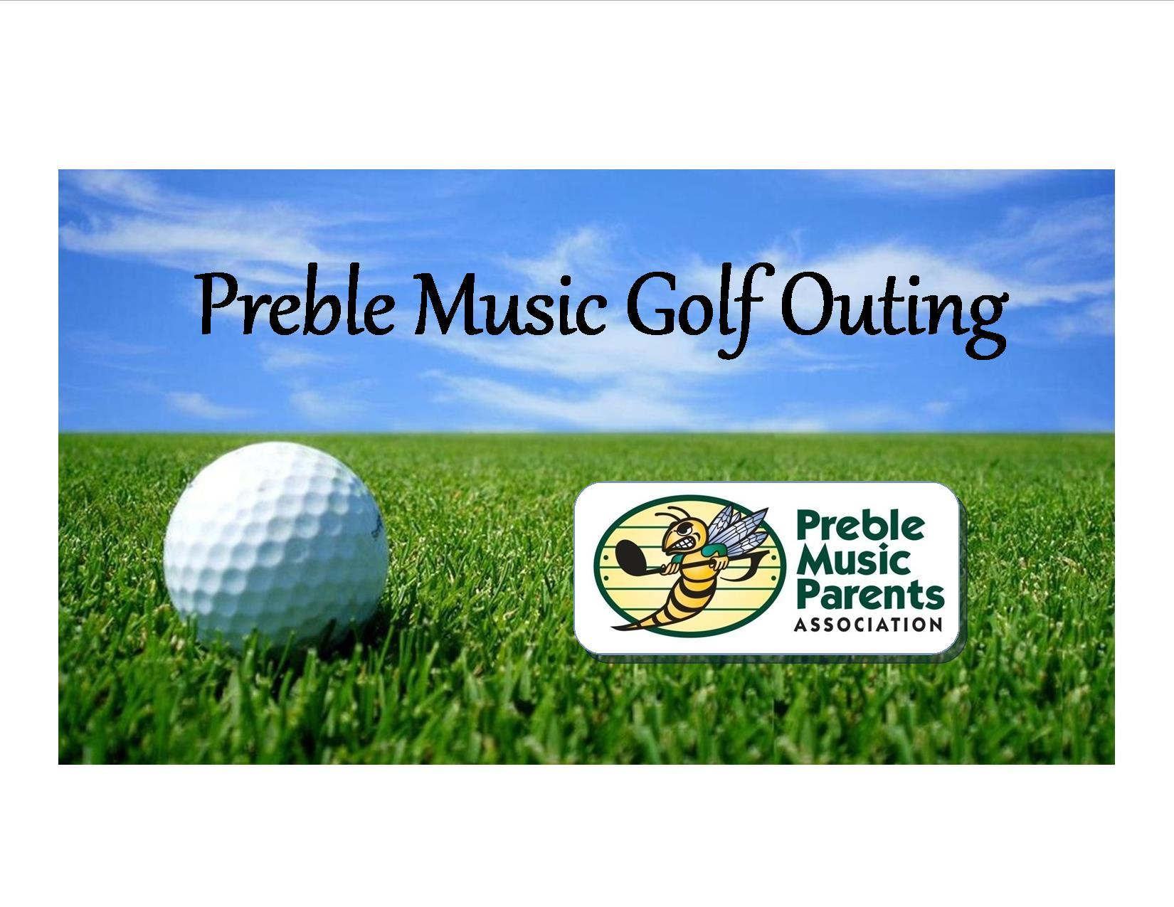 Preble Music Golf Outing