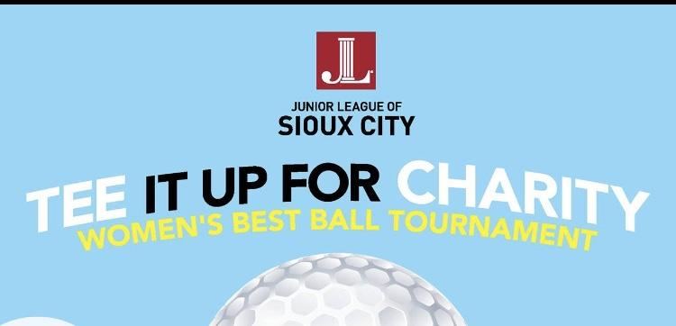 Junior League of Sioux City Fore! Women Golf Tournament