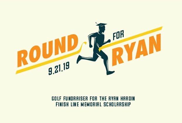 A Round for Ryan: 3rd Annual Golf Fundraiser & Reception Dinner