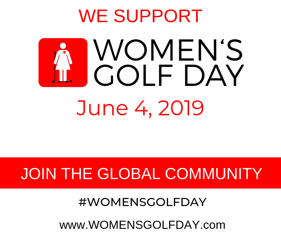 Women's Golf Day Shot Gun Scramble and Social