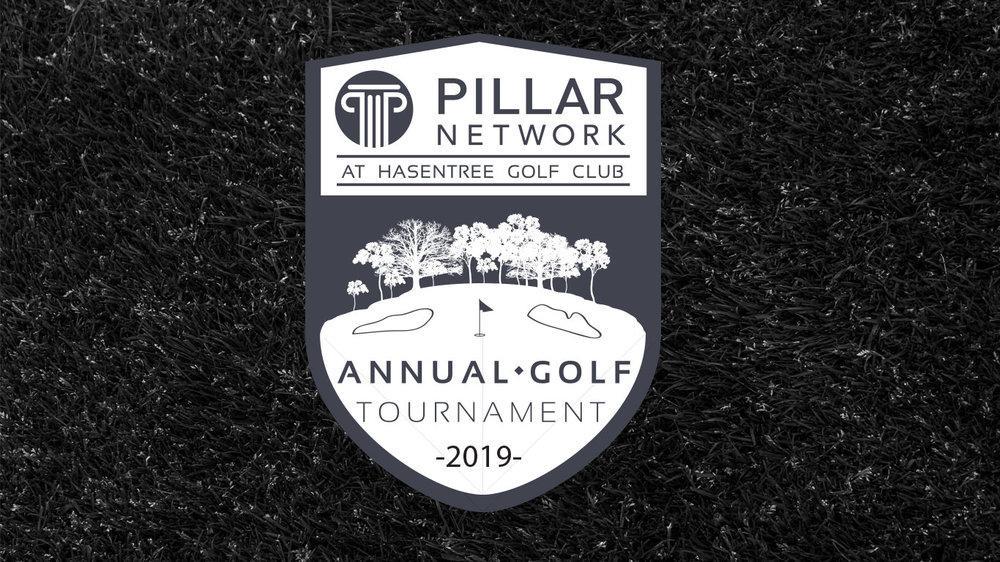 Pillar Golf Tournament 2019