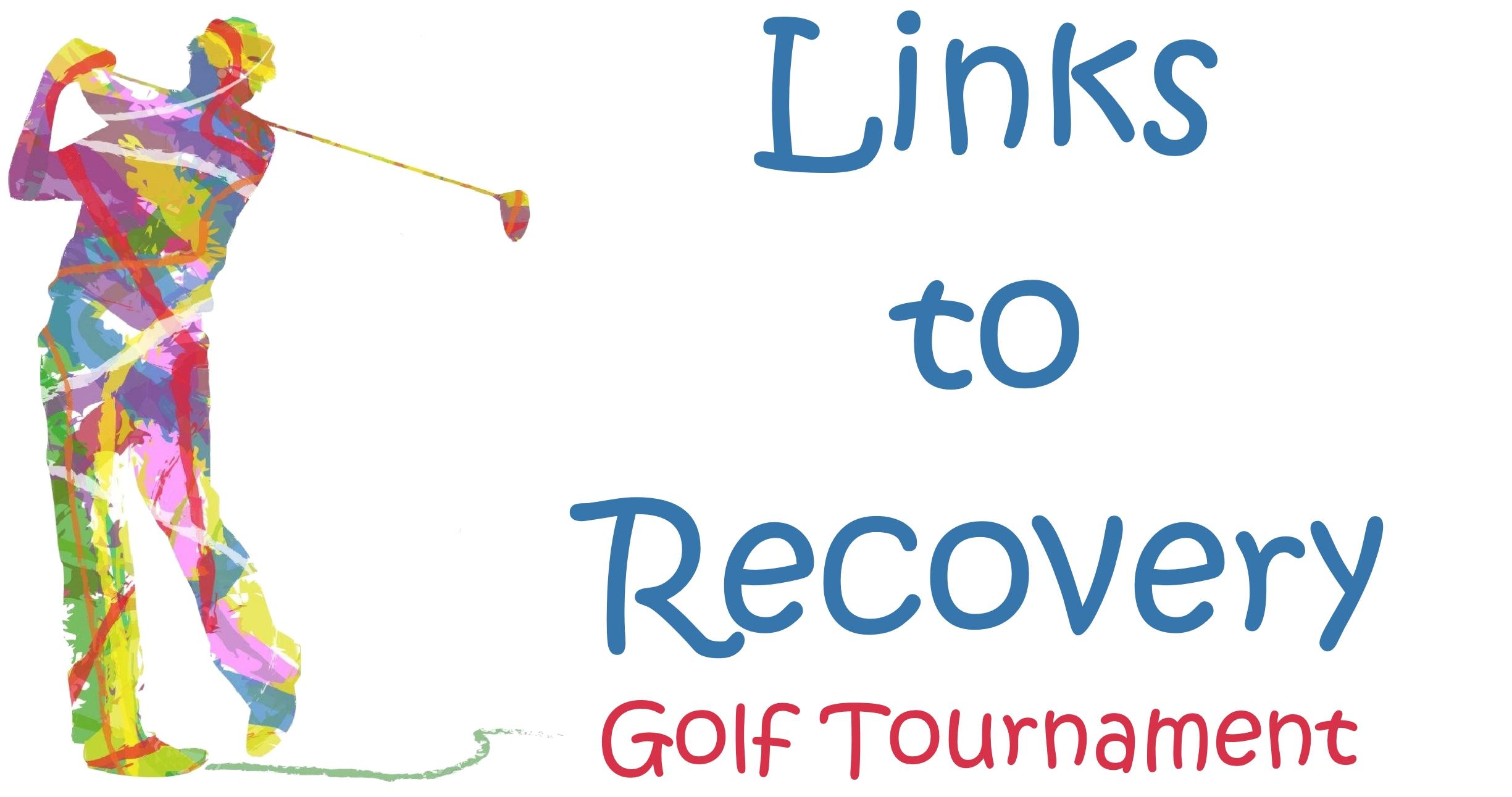 2019 Links to Recovery Golf Tournament