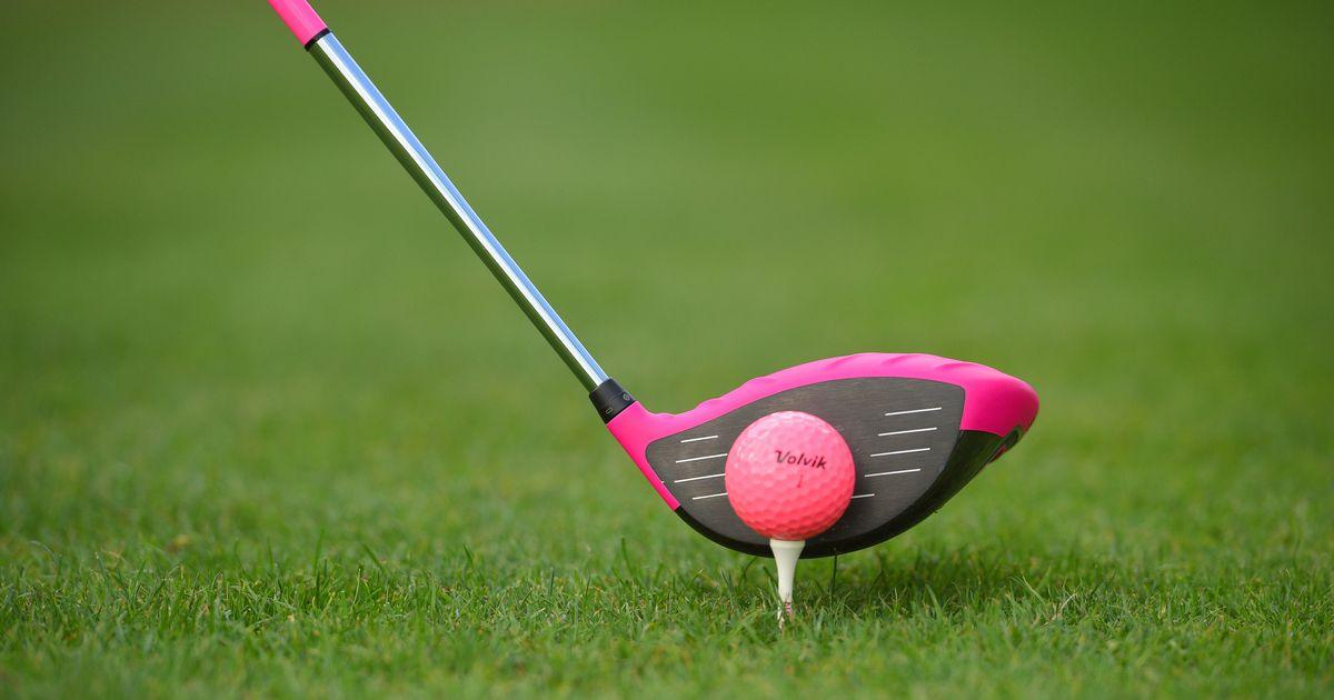 Pawsitively 4 Pink – Putting with Paws Golf Tournament!