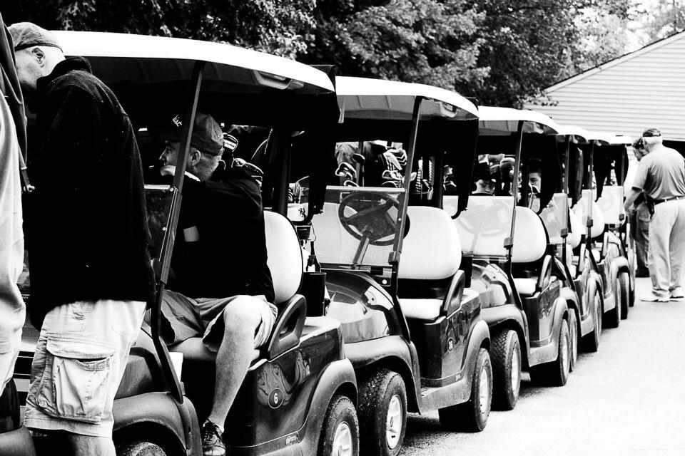 11th Annual Swing for Kids Golf Classic