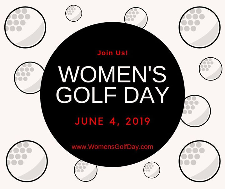 ANGC: Tips & Sips for Women's Golf Day