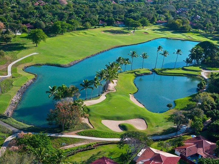 VIII La Romana Golf Tournament