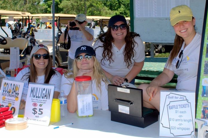 The 25th Annual Golf for Joy Tournament