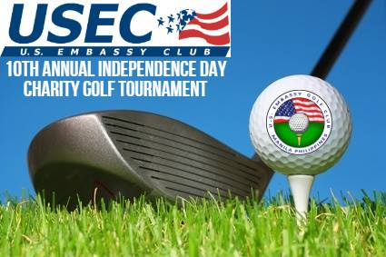 10th Annual Independence Day Charity Golf Tournament
