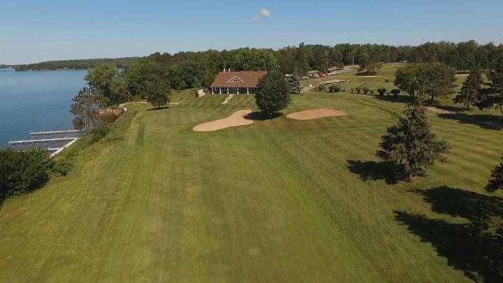 Grand Slam Am Golf Tournament
