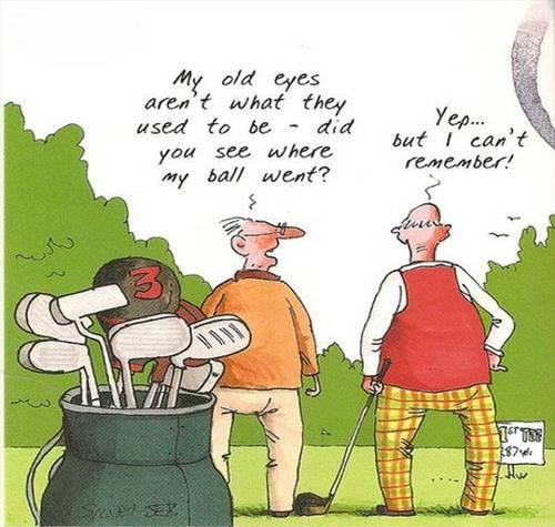 Rancho Cotate Reunion Golf Tournament