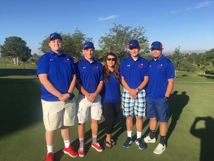 8th Annual BKY Memorial Golf Tournament