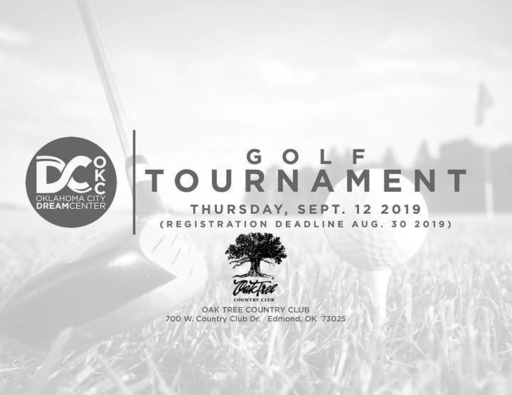 DC Charity Golf Tournament