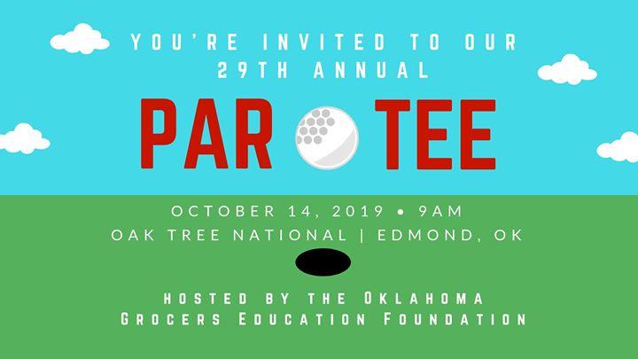 29th Annual OGEF Golf Tournament