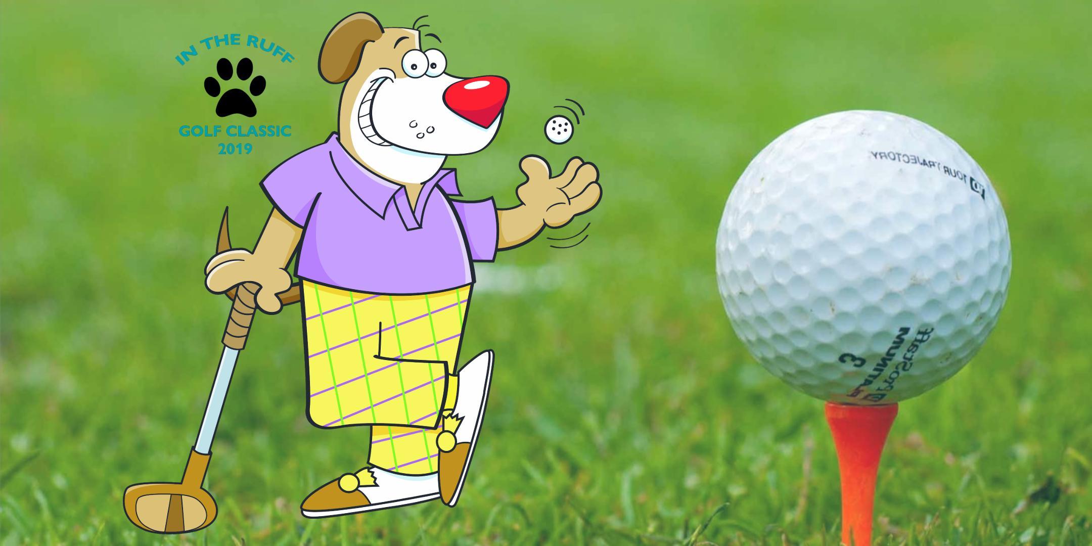 2019 In The Ruff Golf Tournament
